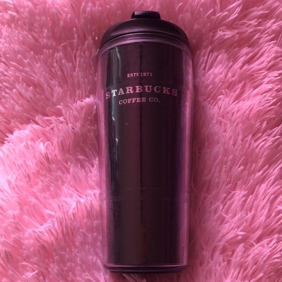 Starbucks barista cup